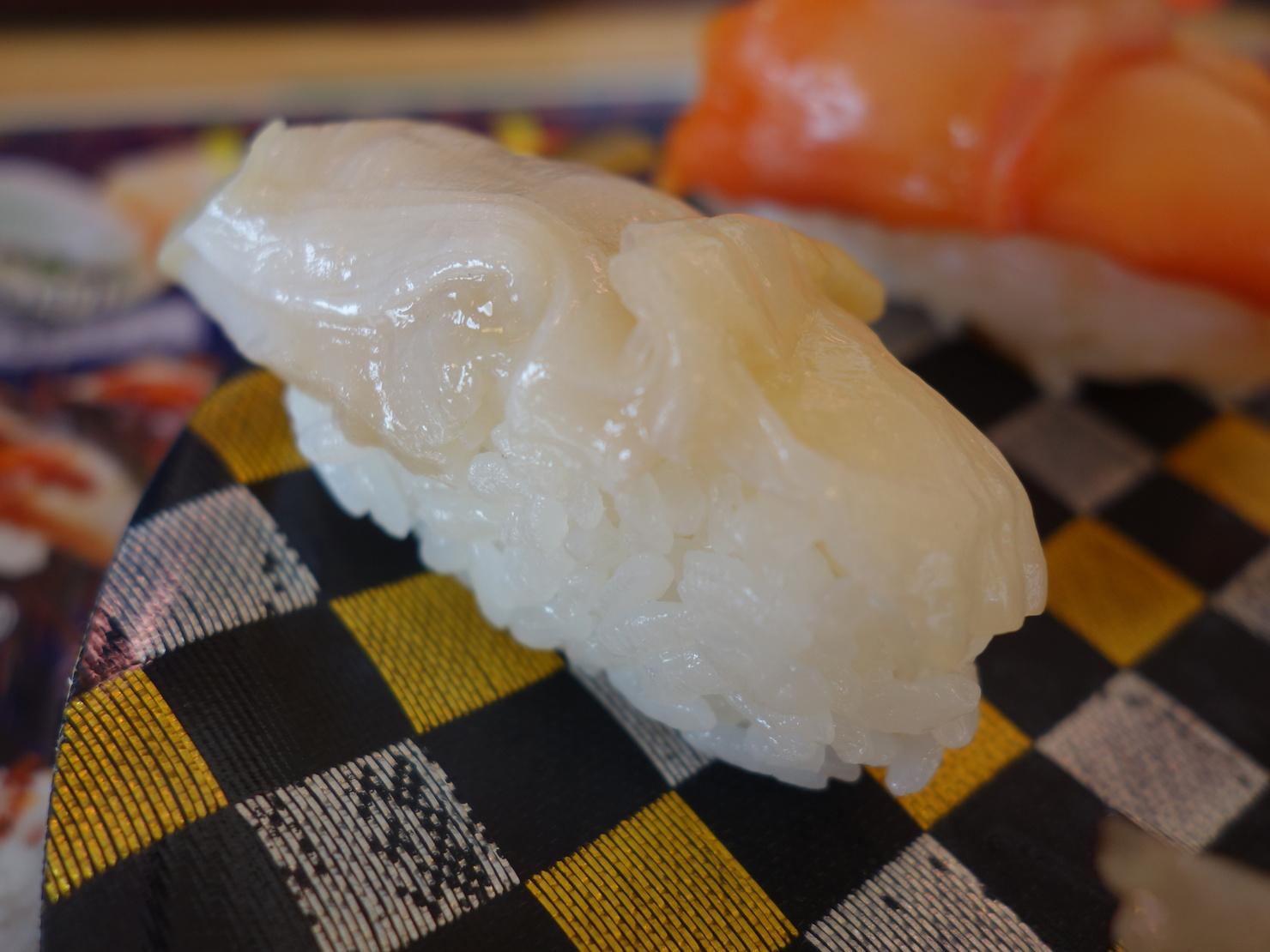 元気寿司 棚倉店