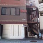 ビストロボンノ - 外観(エムズ横浜の1F)