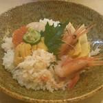 40646283 - 北海丼