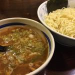 大勝軒 十五夜 - チャーシューつけ麺 中(950円)