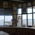 ウトロ漁協婦人部食堂 - 店内