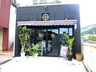 cafe & bar ORB