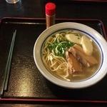 Shureisoba - うちなーそば(中)