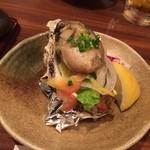 和洋旬菜 新 - 牡蠣