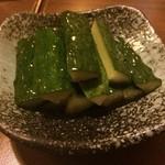 Takeya Japanese Restaurant - 料理写真: