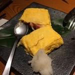 龍馬 軍鶏農場 - 明太チーズ玉子