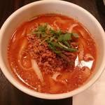 屏南 - 刀削麺