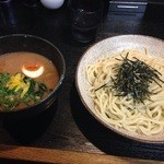 40653624 - つけ麺豚骨魚介