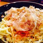 横浜家系らーめん英 - つけ麺 麺‼︎