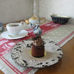 アングランパ - ショコラ ルー