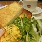 BECK'S COFFEE SHOP さいたま新都心店 -