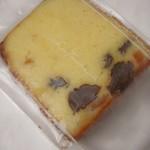 ラ テラス カフェ エ デセール - トラディショナルパウンドケーキ
