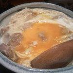 4066593 - 親子丼