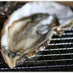 七厘村 - 牡蠣