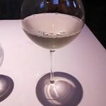 レストラン コートドール - ソーヴィニヨンブラン