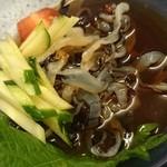 なかちゃん - 中華クラゲ