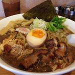 らー麺Chop - 中華そば ¥700