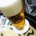 ビールスタンド重富 - 重富酒店(^O^)