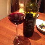 ワインと熟成肉のイタリアン ボノ -