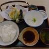 お食事処 とんぼ - 料理写真:和定食
