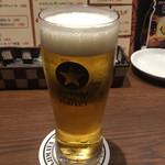 40667453 - 生ビール