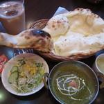 ASIANバル MAMAYA カトマンズ - 料理写真: