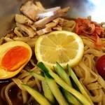 麺屋ジョニー - 冷麺