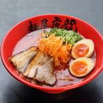 麺屋虎龍 - 料理写真: