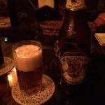 Trick or Treat - ホブゴブラン Dark English Ale