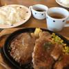 ステーキのどん 大和郡山店
