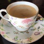 40677152 - ホットコーヒー