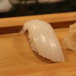 太助鮨 - 料理写真:赤いか