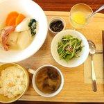 4068439 - 野菜の洋風煮込み