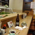 六五寿司 - 2015 07 16