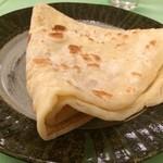 Indian Cuisine 玉響 - ローマリロティ