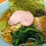 らー麺 家道 - らー麺/並