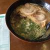 竹ちゃん - 料理写真:⚫︎らーめん=500円