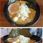 40684618 - 麺家神明とよた店(愛知県豊田市)食彩品館.jp撮影