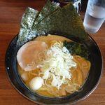 40684619 - 麺家神明とよた店(愛知県豊田市)食彩品館.jp撮影