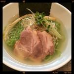 40685998 - 青唐辛痛冷麺 800円