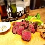 マカロニ - 熟成肉 250g