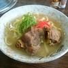 トンキホテ - 料理写真: