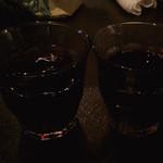 Bistro ひつじや - ひつじやセレクト赤ワイン