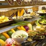 農家の食卓 -