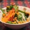 サファル タージ マハル - 料理写真: