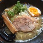 麺屋 つむぎ - 醤油