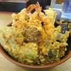 天ぷら 豊野 - 料理写真: