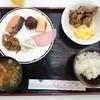 長野リンデンプラザホテル - 料理写真:2015年6月 朝食(和洋食バイキング)