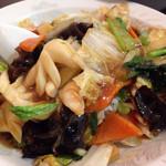 香蘭 - 中華丼