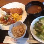 40695810 - 日替わり定食 ¥790